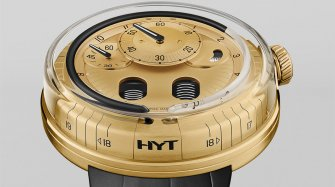 H0 Gold Trends and style
