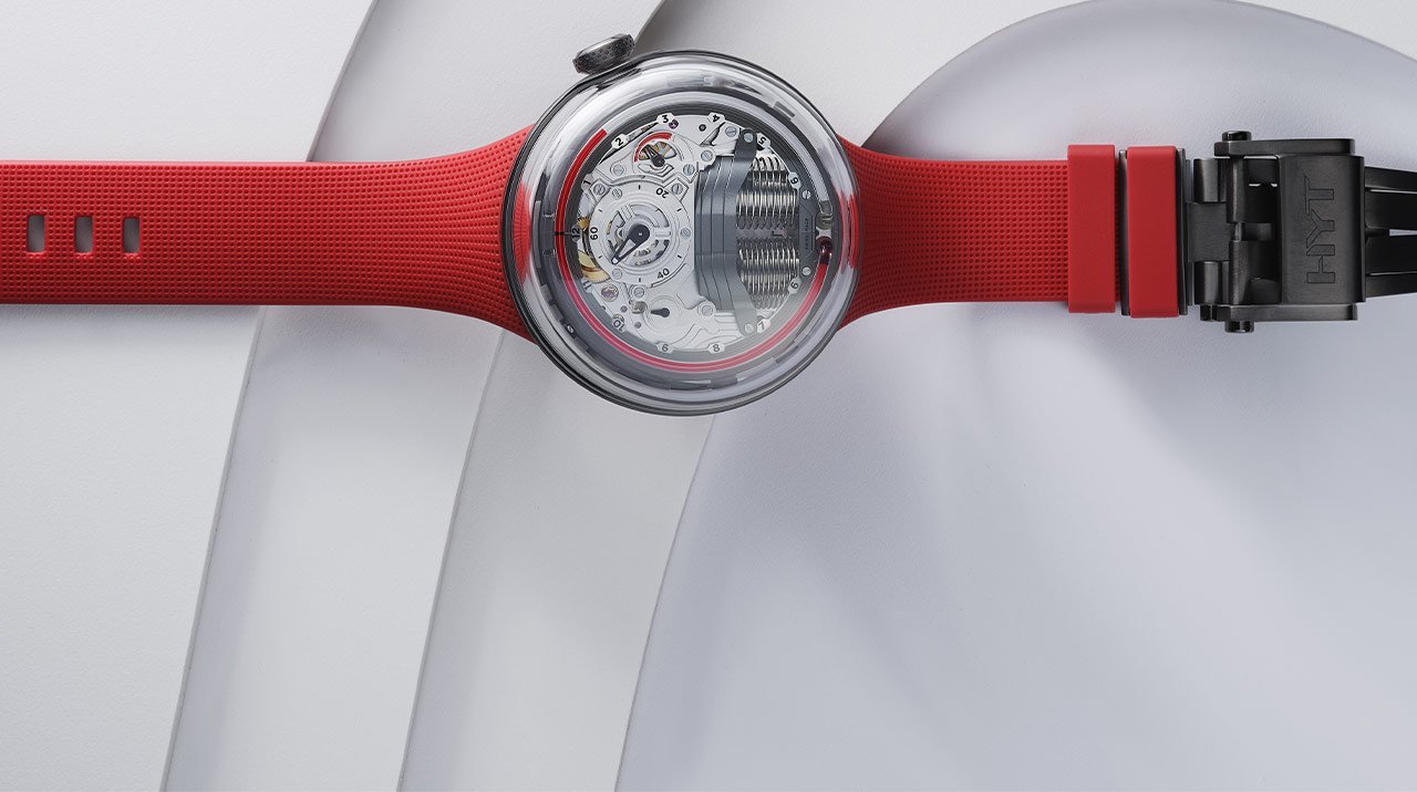 HYT - H5 Red