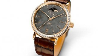 Portofino Midsize Moonphase Trends and style
