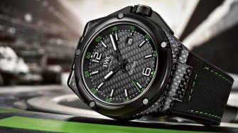 Ingenieur Automatic Carbon Performance Céramique Style & Tendance