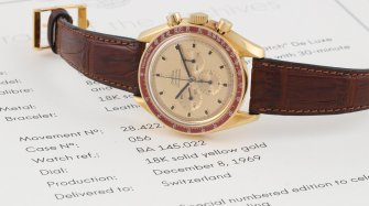 First live auction Auctions and vintage