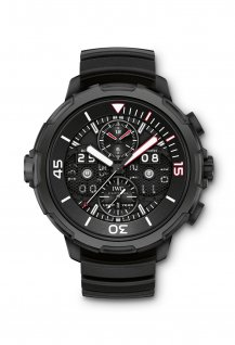 "Aquatimer Ceratanium Edition ""50 Years Aquatimer"""