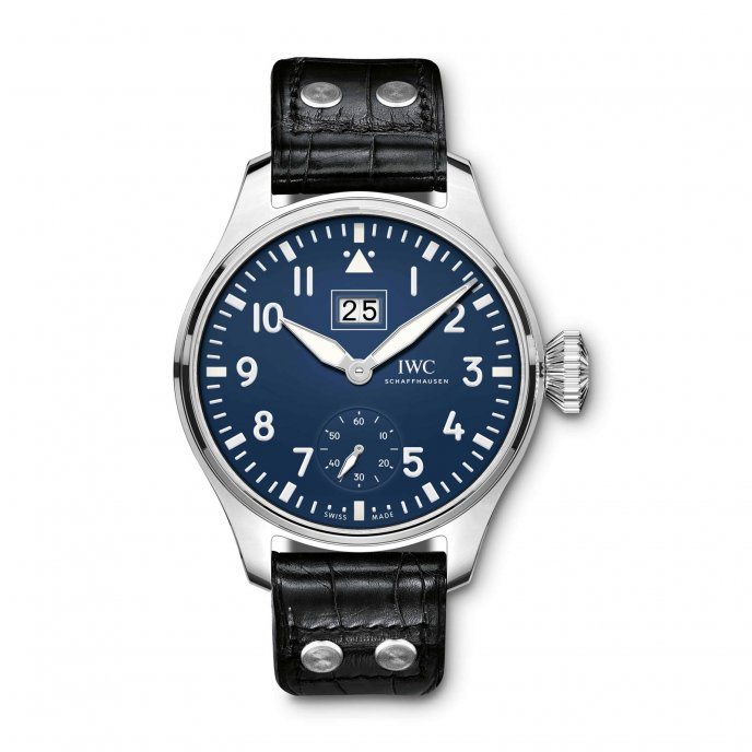 "Big Pilot's Watch Big Date ""150 Years"" Edition"