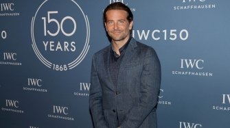 Bradley Cooper becomes brand ambassador People and interviews