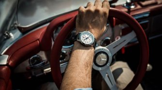 The Ingenieur collection at the Passione Caracciola Rally