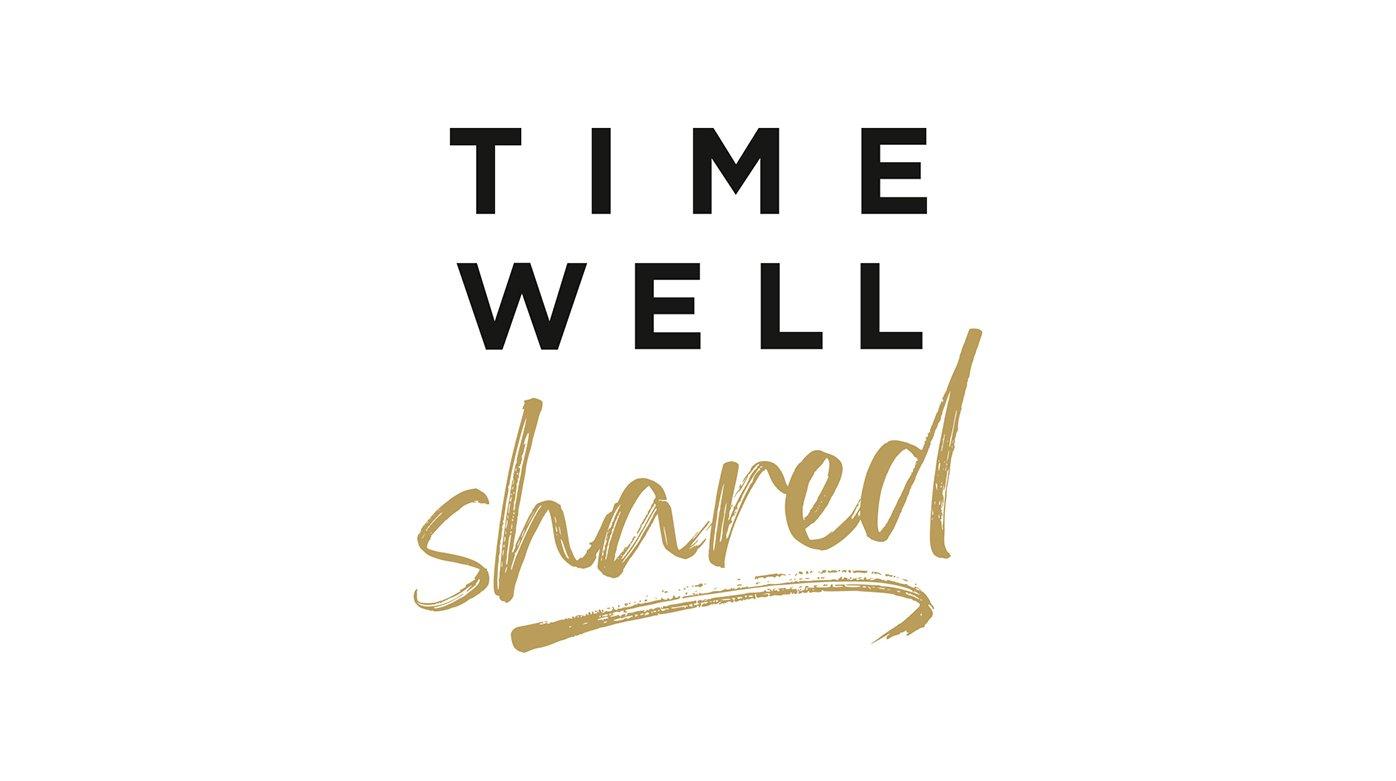 "IWC - ""TIME WELL SHARED"""