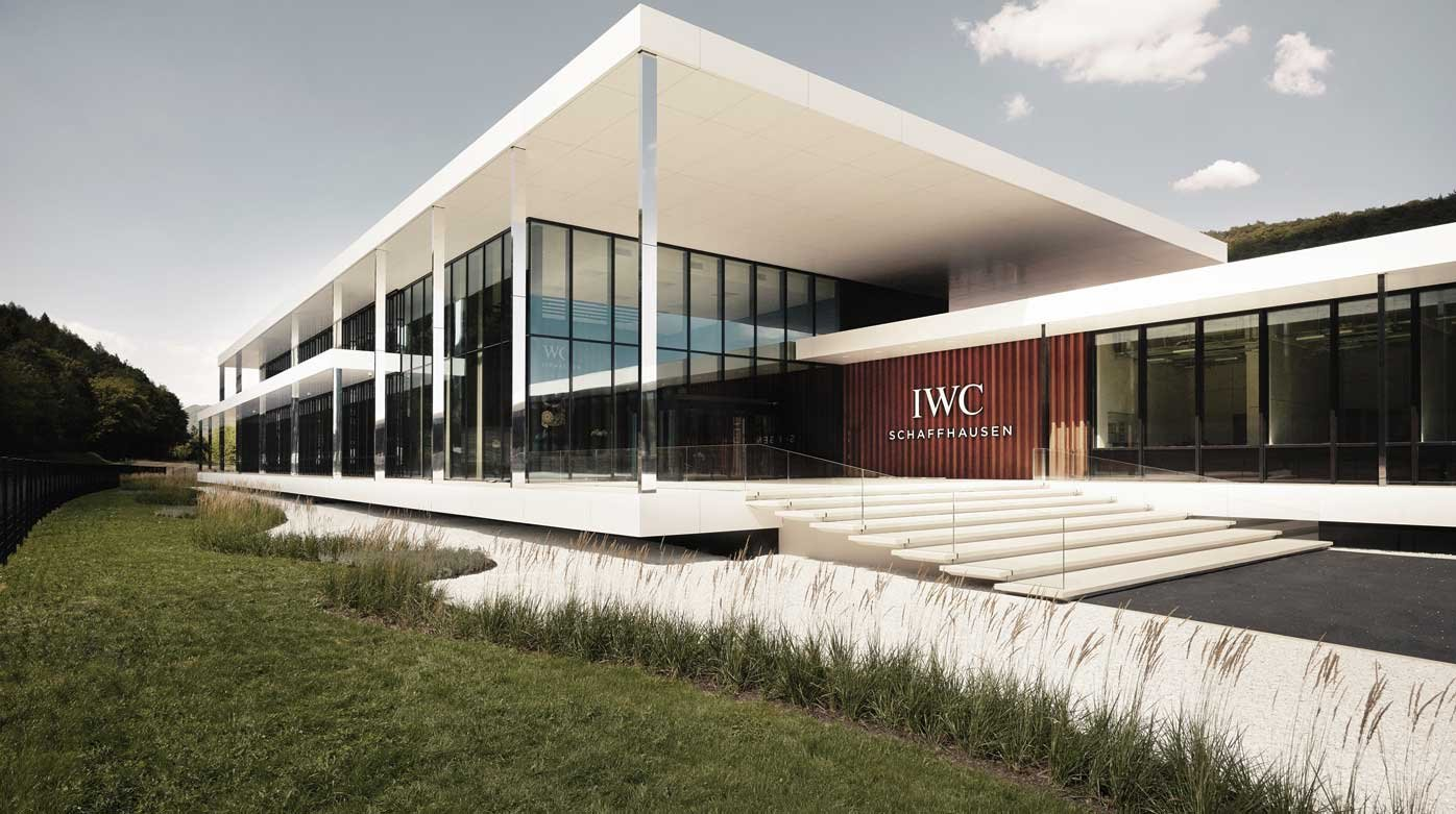 IWC Schaffhausen - Sustainable Development And The Unusual Case Of IWC
