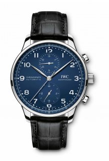 "Portugieser Chronographe Edition ""150 years"""