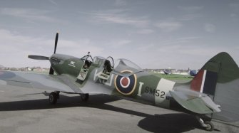 Silver Spitfire Events