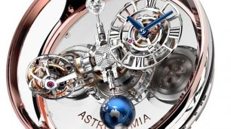 Astronomia Clarity Innovation and technology