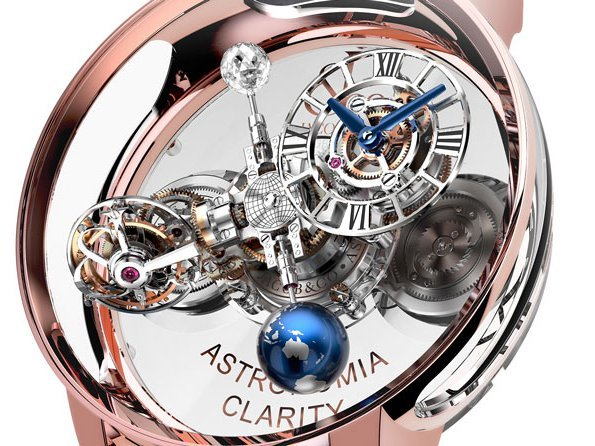 montre jacob and co