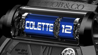 Epic SF24 Edition Colette Style & Tendance
