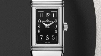 Reverso One Réédition  Trends and style
