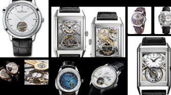 Tourbillons like no others Innovation and technology