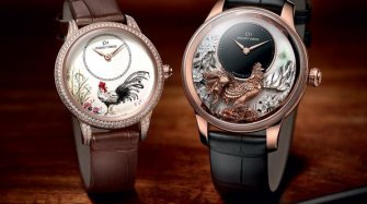 Petite Heure Minute Relief Rooster & Petite Heure Minute Rooster Trends and style