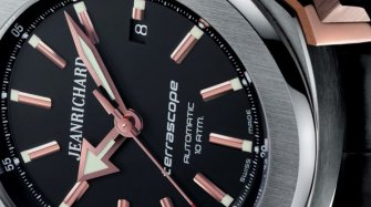 Terrascope 39 mm Trends and style