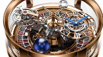 Astronomia Casino Trends and style