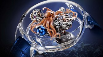 Astronomia Octopus Trends and style
