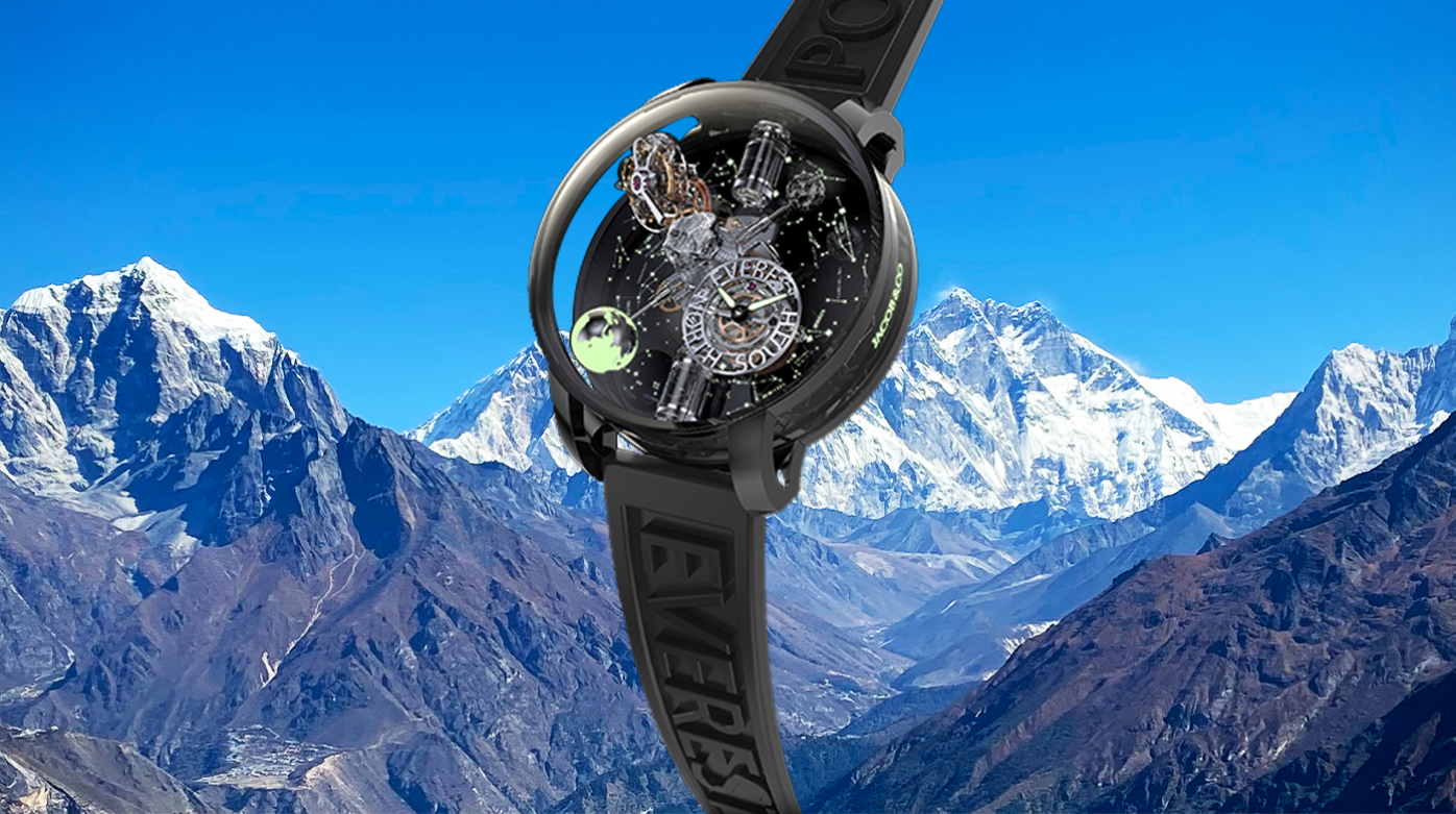 Jacob & Co. - Luxury And Philanthropy In One Watch