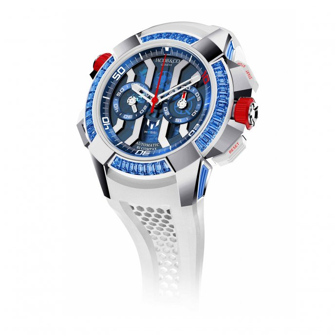 "Epic X Chrono Messi ""Only Watch"" Special Edition"