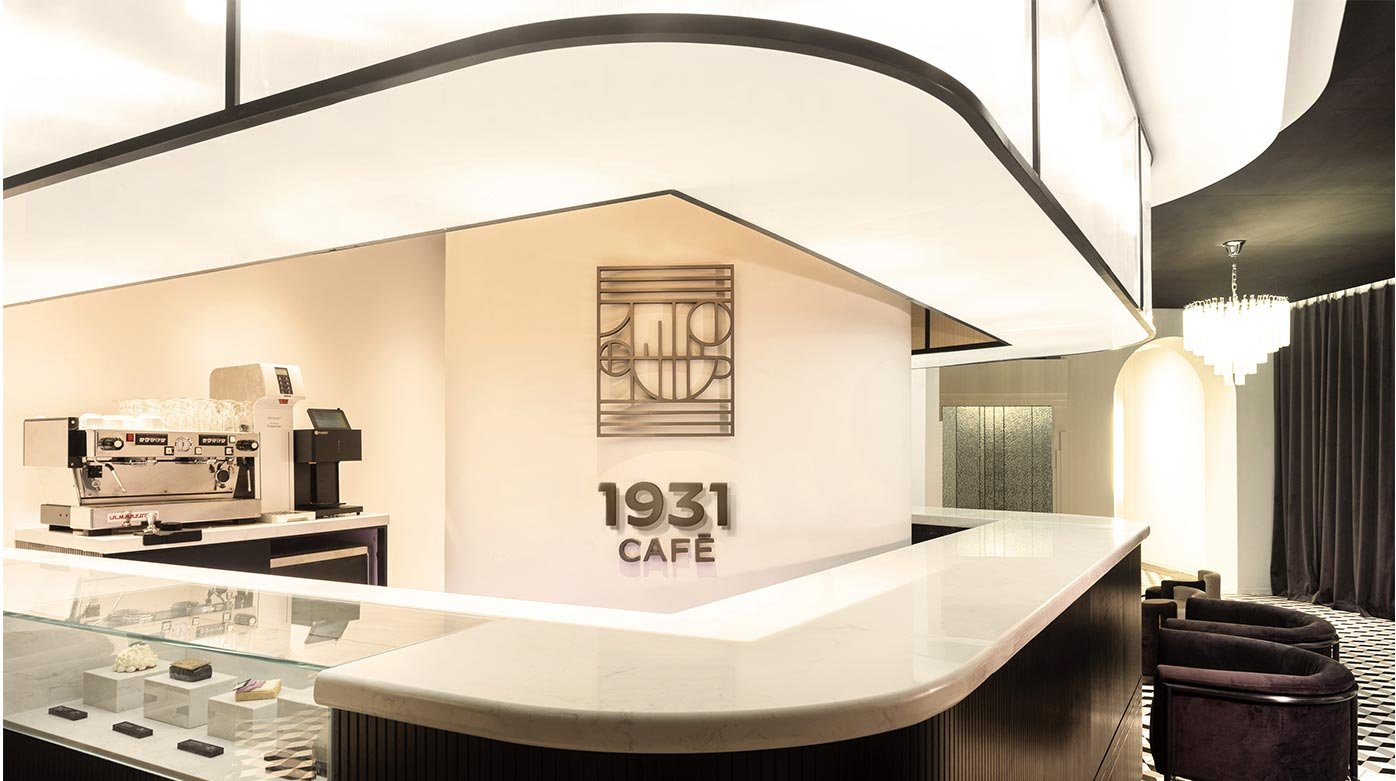 Jaeger-LeCoultre - Inauguration of the 1931 Café