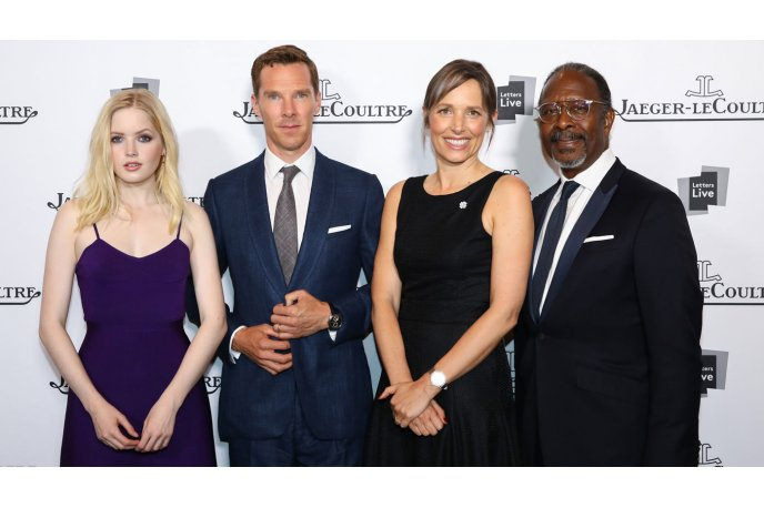 """""""The Art of Precision"""" celebrated in London"""