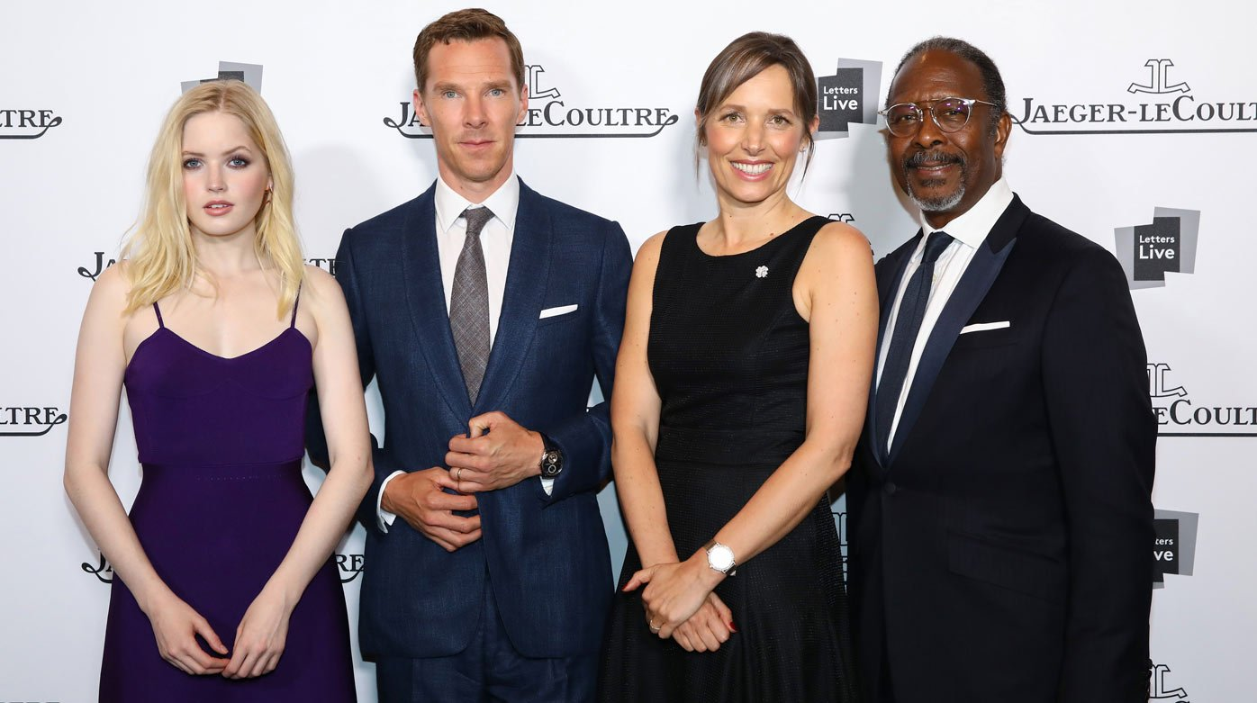 "Jaeger-LeCoultre - ""The Art of Precision"" celebrated in London"