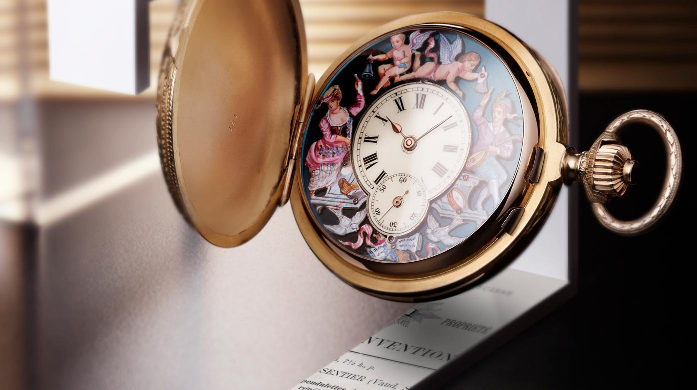 Jaeger-LeCoultre - The sound maker™ celebrates a distinguished musical legacy