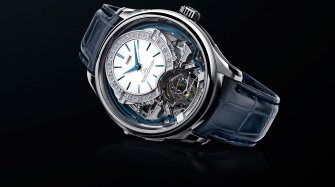 Master Grande Tradition Gyrotourbillon Westminster Perpétuel Trends and style