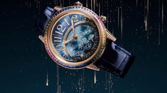 Rendez-Vous Celestial, aurora borealis Trends and style