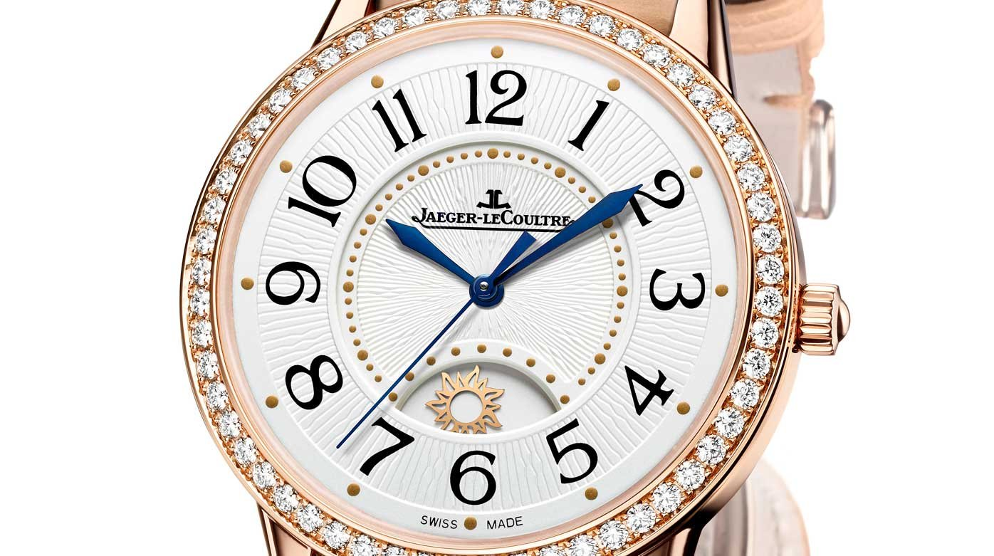 Jaeger-LeCoultre - Rendez-Vous Night & Day