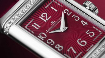 Reverso in Feminine Style Trends and style