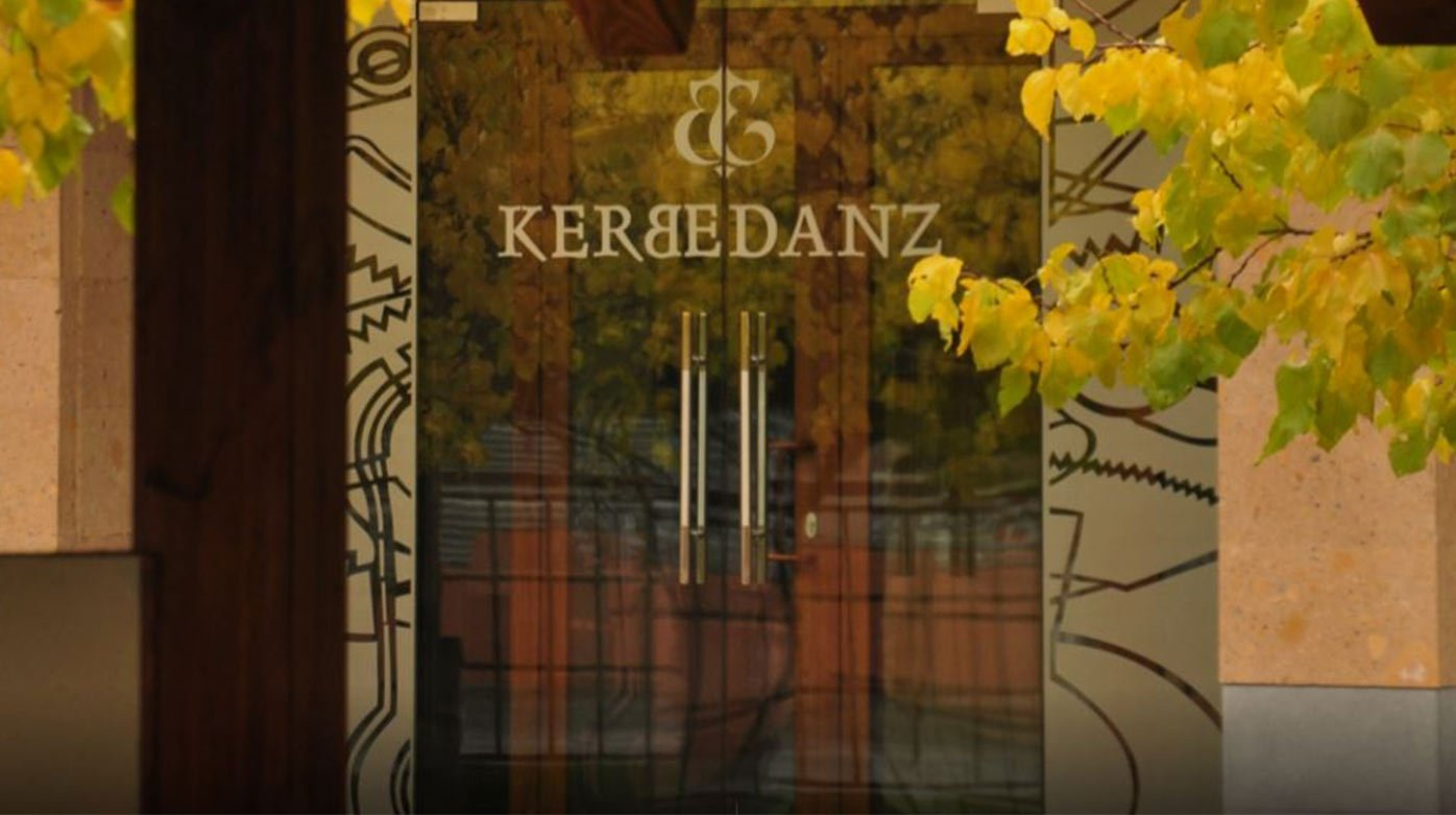 Kerbedanz - The birth of a brand