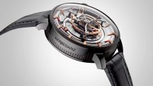 Maximus – the world's biggest tourbillon