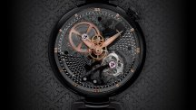 Squama Tourbillon