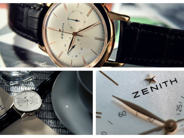 Zenith - A week on the wrist with the new Elite Chronograph