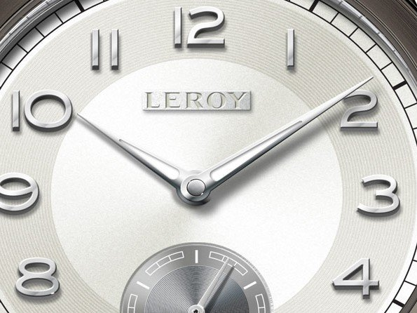 Leroy - Only Watch 2015