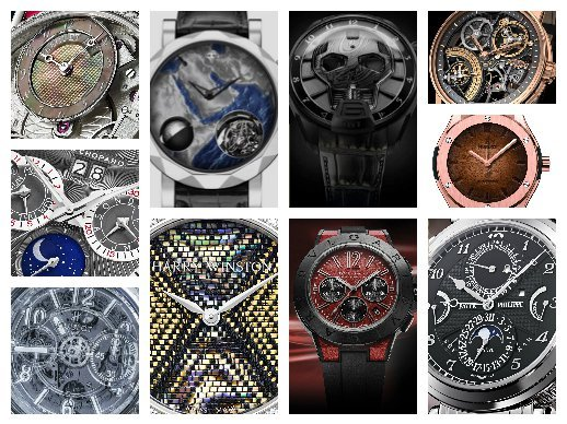11 extreme watches - The most... from Baselworld