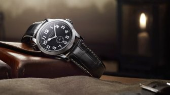 The Longines Heritage Military Trends and style