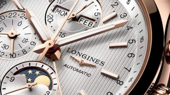 Conquest Classic Moonphase