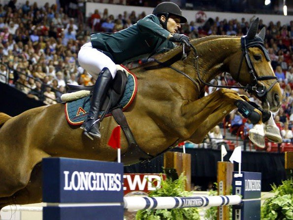 Longines - Longines FEI World Cup™ Jumping Final