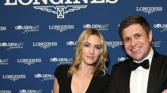 Kate Winslet, ambassador, dedicated to bettering the lives of autistic individuals