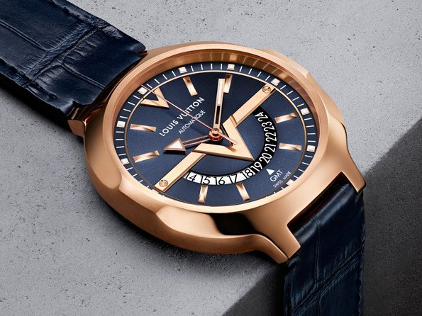 Louis Vuitton - GMT - Style   Tendance - WorldTempus 0b4d251fad0