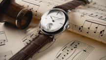Laurent Ferrier goes back to school
