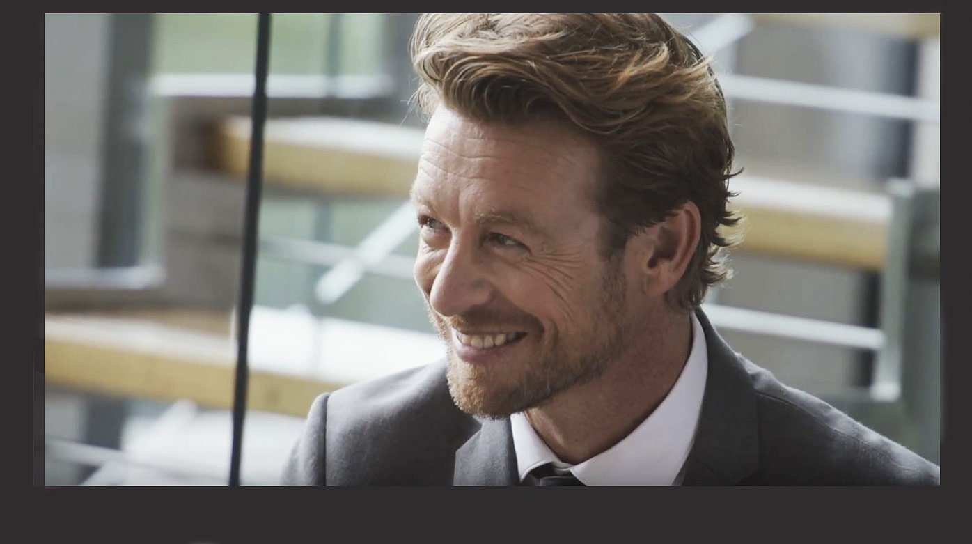 Longines - Simon Baker & the Record watch in London