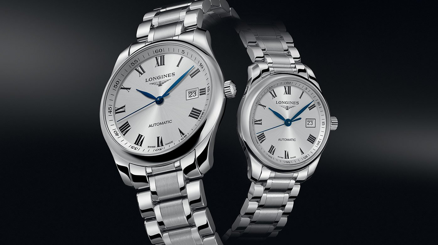 Longines - The Longines Master Collection-DFS Special Edition