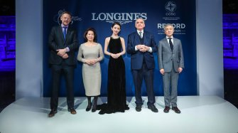 185th anniversary, new ambassador and new collection  Arts and culture