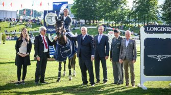 Longines Grand Prix of Switzerland