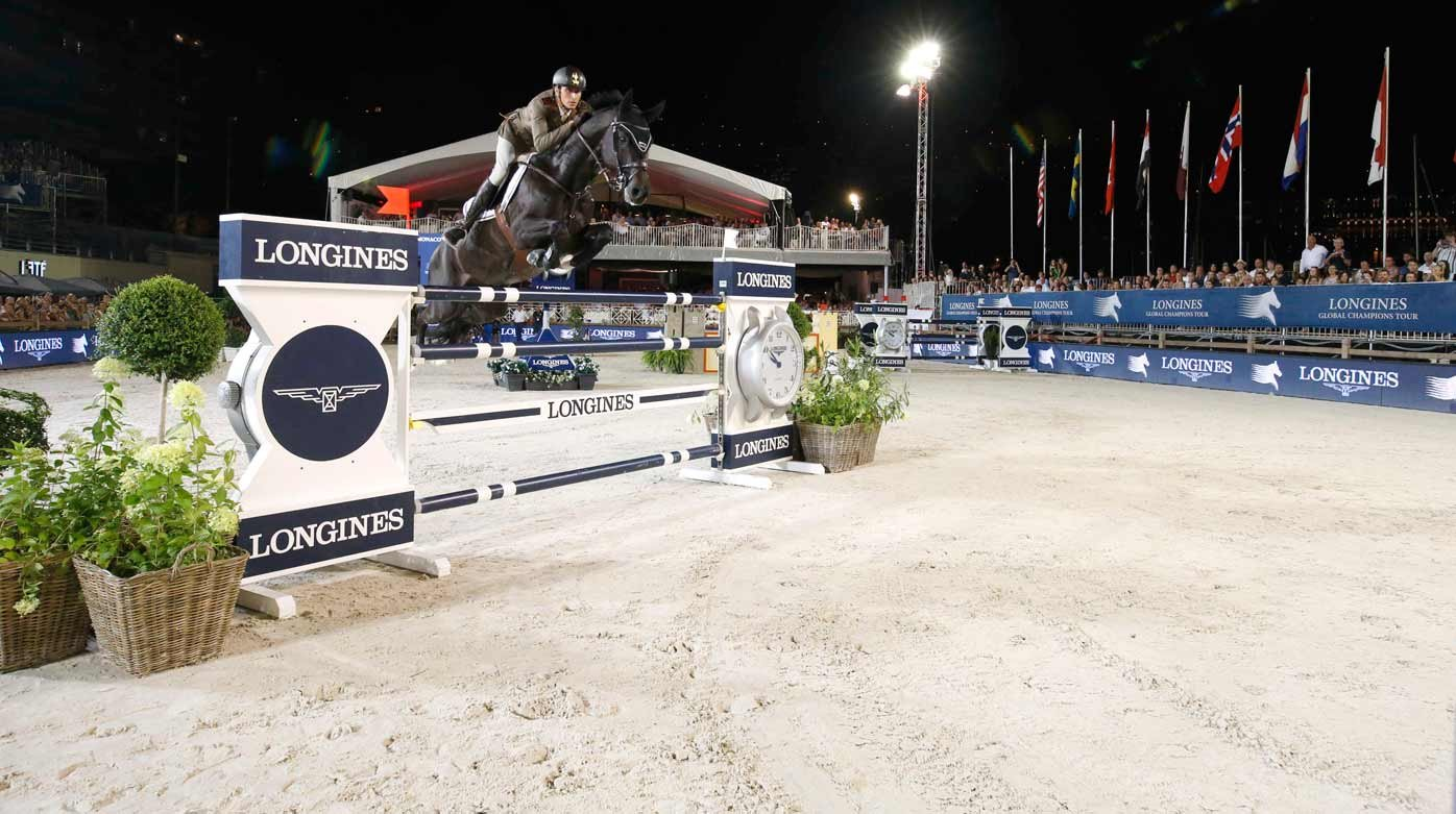 Longines - Longines Global Champions Tour