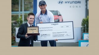 The Longines Prize for Precision